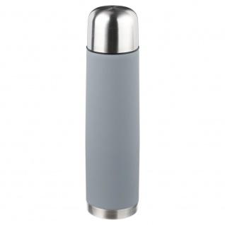 Isolierflasche, 1 l, Rot - Secret de Gourmet