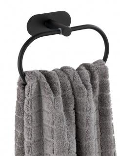 Handtuchring OREA zum Einhängen, Handtuchhalter, WENKO