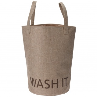 WASH IT Wäschesack - Korb XL - Emako