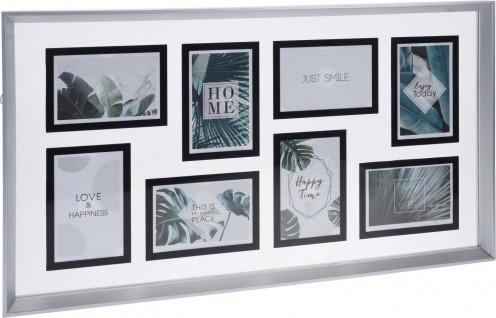 Collagen-Rahmen 38x70 cm, Wand-Bilderrahmen - Home Styling Collection