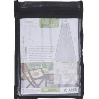 Abdeckung, Schutzhülle für Gartenschirm - 175 x 50 x 28 cm