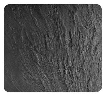 Küchenschutzplatte, Hartglasscheibe mit elegantem Muster+Antirutschfüße - WENKO - WENKO
