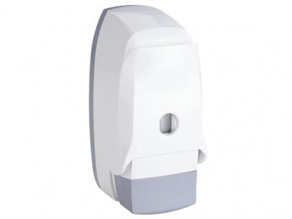 Wenko Seifenspender Desinfektionsmittelspender Dispenser Wandspender Assolo 450 ml