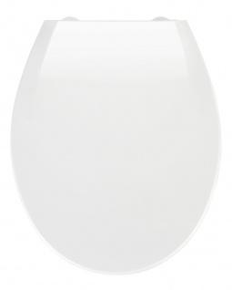 Premium WC-Sitz Kos - mit Absenkautomatik, Kunststoff
