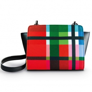 Fashion Bag City 'ZigZag', Damentasche