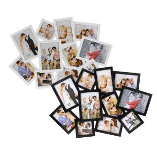 Fotorahmen Bilderrahmen Fotogalerie für 11 Fotos