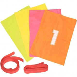 Säcke zum Sackhüpfen für Kinder, 6 Elemente