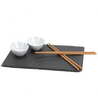Amuse Sushi Set