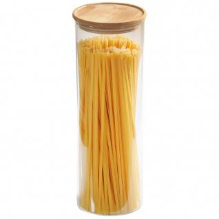 Glasbehälter für Spaghetti, 1, 8 L, KESPER