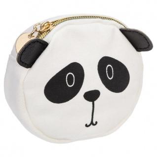 Kindertasche, Katzenmotiv, Ø 10 cm - Atmosphera for kids