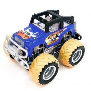 Spielzeugauto für Kinder, Monster-Truck