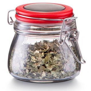 Gewürzbehälter, Glas mit Deckel, 125 ml, ZELLER - Vorschau 1