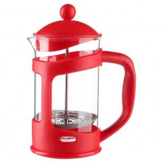 Kaffeemaschine Secret de Gourmet 800 ml, rot - Vorschau 3