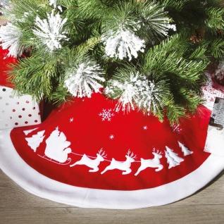 Kofferraumwanne, Weihnachtsbaum Féerie - Fééric Lights and Christmas
