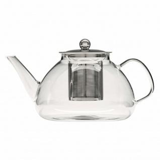 Teekocher, Glasgetränke-Topf, 1, 3 l