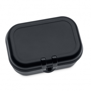 "Koziol Lunchbox ,, Pascal"" Brotdose Sandwichbox Brotdose Lebensmittelbehälter Frühstücksboxen Lunchboxen - Vorschau 3"