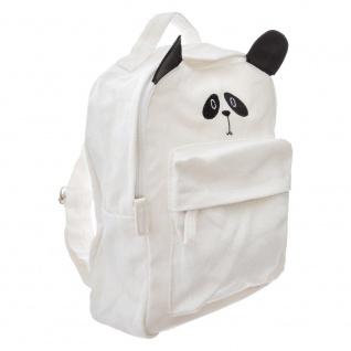 Kinderrucksack, Tasche für Kinder, perfekt zum Kindergarten, Tier-Motive