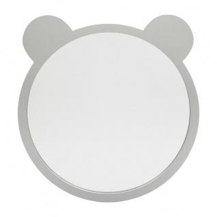 Wandspiegel, lustig, mit Ohren - Atmosphera for kids
