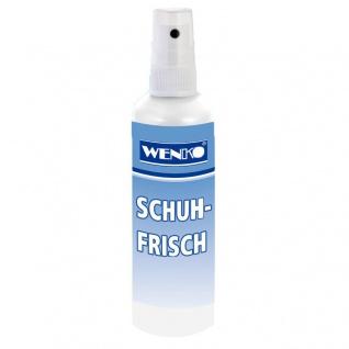 SHOE FRESH Schuhfrischer, 100 ml, WENKO - WENKO