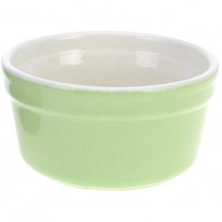 Keramik Förmchen Pastetenform - 185 ml