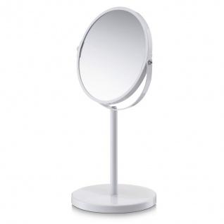 ZELLER Kosmetikspiegel, 3xVergrößerung, ø15
