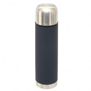 Thermoskanne mit Becher HESTIA, 500 ml, grün - 5five Simple Smart