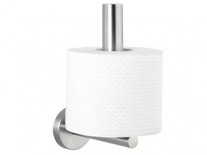 Wenko, Toiletten Ersatzrollenhalter, Bosio, matt