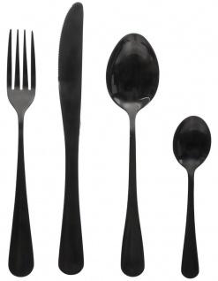 Secret de Gourmet, Besteck SHADOW - 16 Elemente für 4 Personen - Vorschau 1