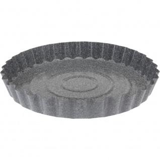 Quicheform Tarte-Form aus Kohlenstoffstahl Ø 28 cm