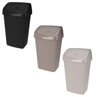 Mülltonne, Abfallbehälter - 50 Liter