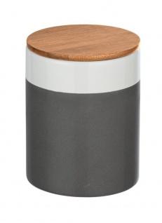 Vorratsbehälter für Lebensmittel MALTA, 0, 95 Liter, Wenko
