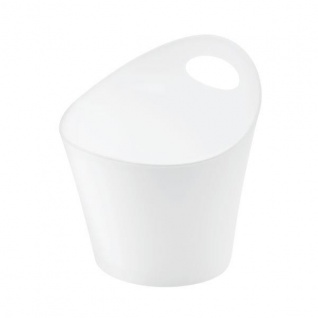 """Vorratsbehälter ,, Pottichelli"""" M von Koziol, Kunststoffkorb, Kunststoffbehälter, Aufbewahrungsbox, Organizer"""