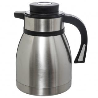 Warmer Topf, praktische Konferenz-Thermoskanne für Kaffee und Tee - Secret de Gourmet