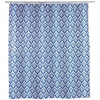 Duschvorhang 180x200 cm LORCA, Wenko