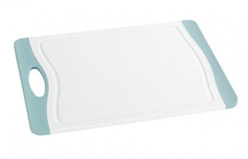 Schneidebrett EASY S, 28, 5 x 20 cm, Wenko