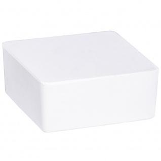 WENKO Raumentfeuchter Cube 1000 g Nachfüller