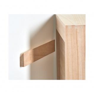 Regal Cubes , 3 Stück Im Set, Holz, Zeller - Vorschau 3