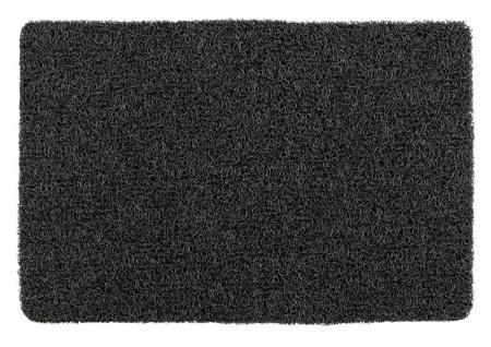 Feuchtigkeitsbeständiger Badteppich LOOP mit Anti-Rutsch-Beschichtung - 40 x 60 cm - WENKO