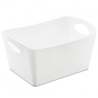 KOZIOL Aufbewahrungsbox 3, 5l BOXXX M