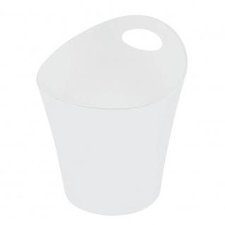 """Vorratsbehälter ,, Pottichelli"""" L von Koziol, Kunststoffkorb, Kunststoffbehälter, Aufbewahrungsbox, Organizer - KOZIOL"""