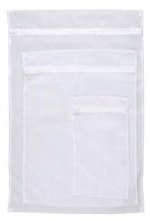 WENKO Waschbeutel 5 kg, Waschmaschinennetz für empfindliche Kleidung - WENKO