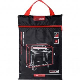 Textilbezug für rechteckige Grillen 95 x 50 x 75 cm - ProGarden