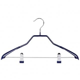 Universal Kleiderbügel, Griff mit 2 Clips, WENKO - WENKO