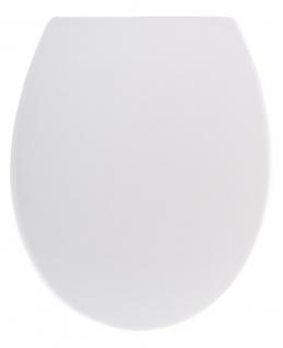 WENKO Premium WC-Sitz Toilettendeckel Toilettensitz Klositz Klodeckel Deckel