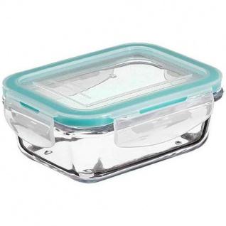 Lebensmittelbehälter aus Glas mit Deckel, 330 ml - 5five Simple Smart