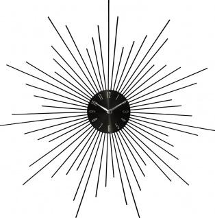 Wanduhr SUN in , rund - Ø50 cm