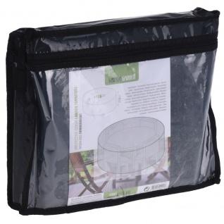 Schutzhülle für Gartentische Ø 180 cm x 115 cm