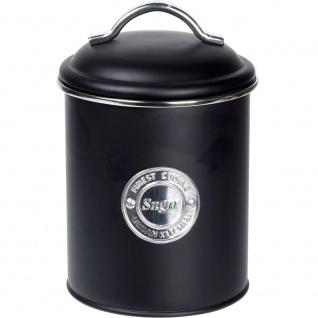 Aufbewahrungsdosen Set, 3-teilig mit Deckel - EH Excellent Houseware - Vorschau 2
