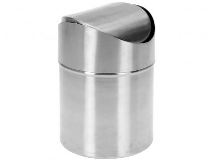 Mini-Mülleimer mit Fassungsvermögen 1 Liter NEU