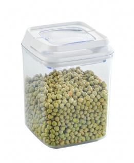 Vakuum-Vorratsbehälter TURIN, 0, 9 Liter, Wenko